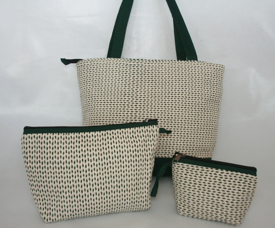 cotton viscose bags