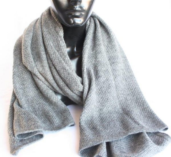 100% Cashmere Baby Blanket