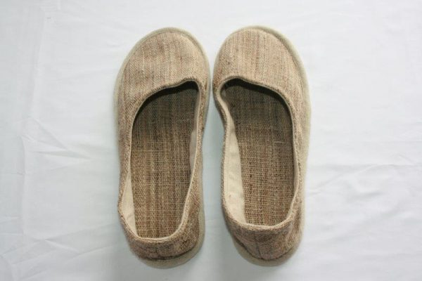 Allo Flat Close Shoes