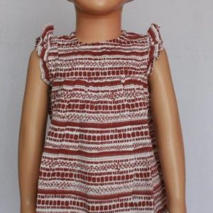 Baby Gather Dress