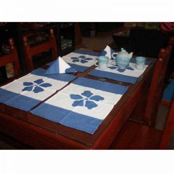 Cotton place mat