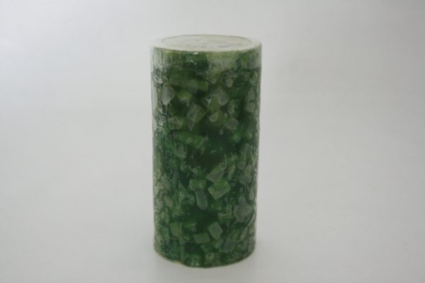 Cylinder Design Candle (Thick)