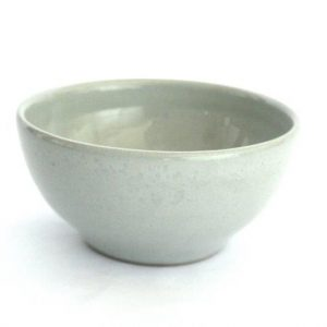 Ceramic Stoneware Bowl
