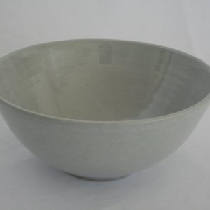 Ceramic Stoneware Bowl (Large)