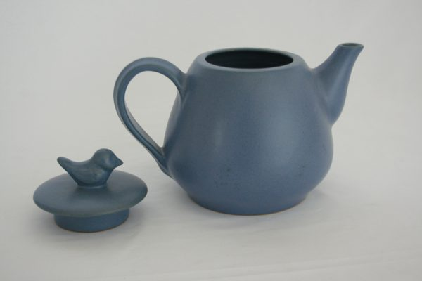 Ceramic Stoneware Tea Pot