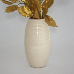 Ceramics Madal Design Flower Vase