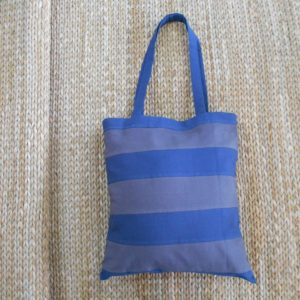 Patch Shopping Bag