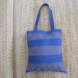Patch Shopping Bag