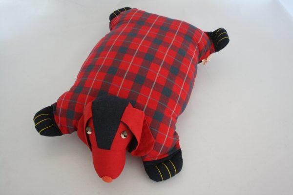Baby Dog Pillow