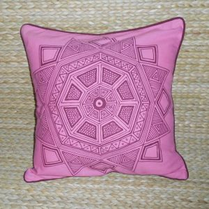 Manadala Square Cushion Covers