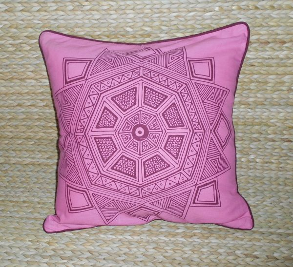 Manadala Square Cushion Covers