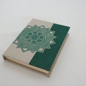 Doodling Design Notebook (Small)