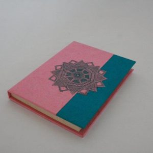 Doodling Design Notebook (Large)