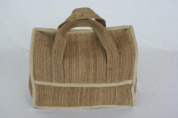 Allo Half Oval Rectangle Makeup Bag