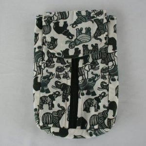 Cotton Sanitary Bag