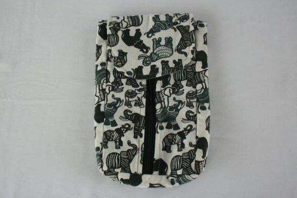 Cotton Sanitary Bag