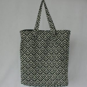 Rectangle Shopping Bag