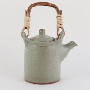 Ceramic Tea Pot Mix Design