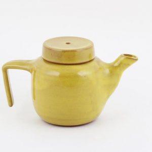 Ceramic Tea Pot Mix Design