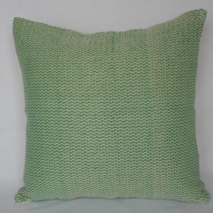 Cotton Dhukuti Design Cushion Cover