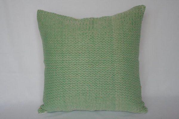 Cotton Dhukuti Design Cushion Cover