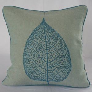 Cotton Wood Design Cushion Cover