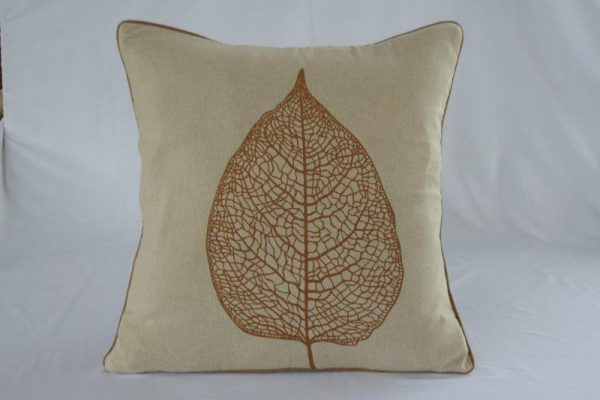 Cotton Wood Design cushion Cover