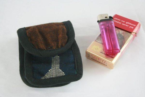 Dhaka Cigarette Box Cover