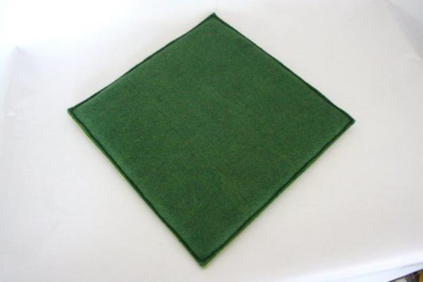 Felt Square Cushion
