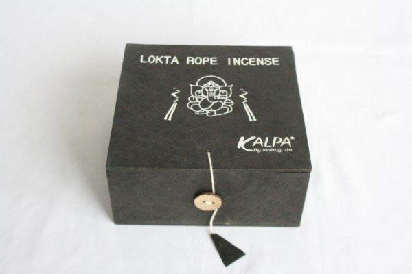 Lokta Rope Incense