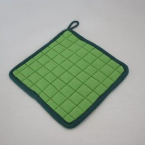 Square Shape Pot Holder