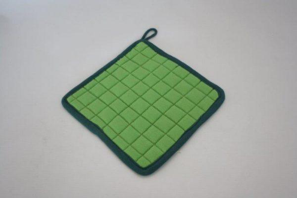 Square Shape Pot Holder