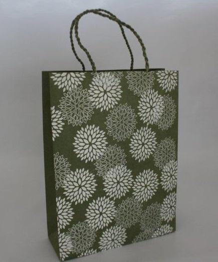 Petal Flower Range Shopping Bag