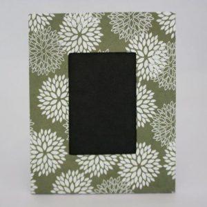 Petal Flower Range Photo Frame