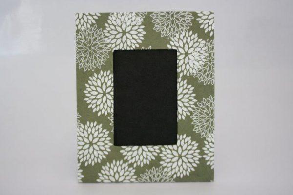 Petal Flower Range Photo Frame