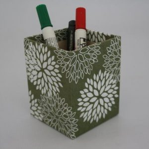 Petal Flower Range Pencil Holder