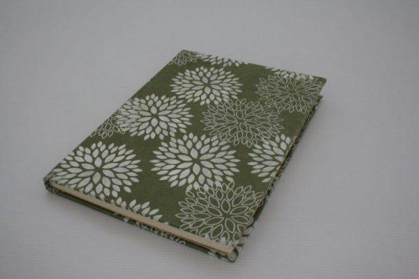 Petal Flower Range Notebook