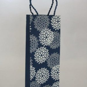 Petal Flower Range Wine Bag