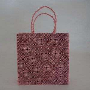 Shashiko Range Shopping Bag