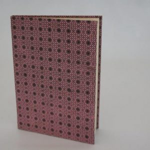 Shashiko Range Notebook