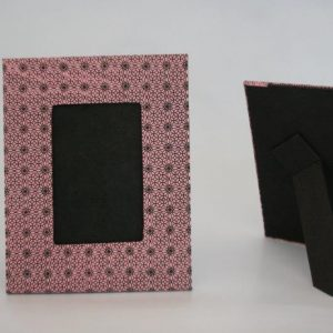 Shashiko Range Photo Frame