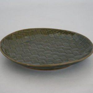 Naglo Design Dinner Plate