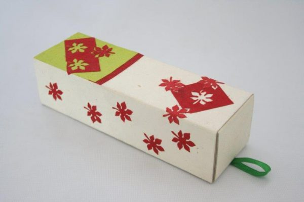 Christmas Design Gift Box