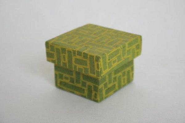 Dhukuti Print Box