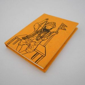 Jogi Range Notebook (Medium)
