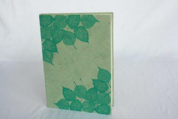 Cotton Wood Design Notebook