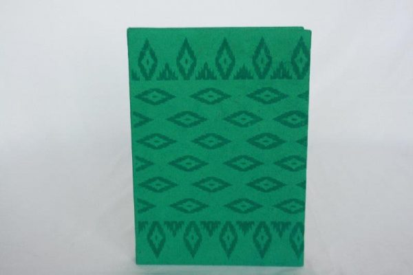 Dhaka All Over Printed Notebook