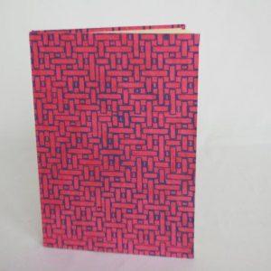 Dhukuti Printed Notebook