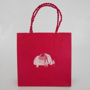 Yak Range Shopping Bag