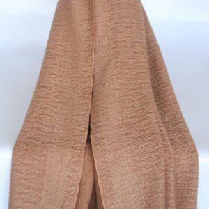 100% Wool Jacquard Blanket